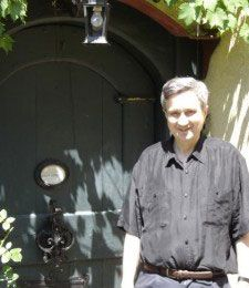 Martin Kalff , filho de DK